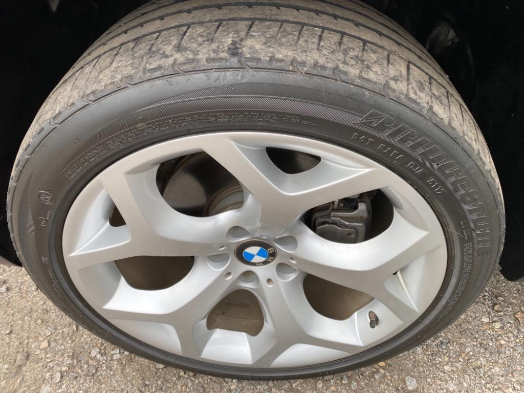 2011 BMW X5 xDrive35i photo