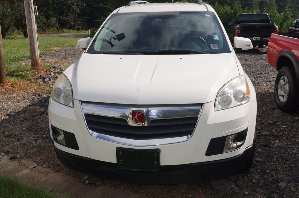 2010 Saturn Outlook XE
