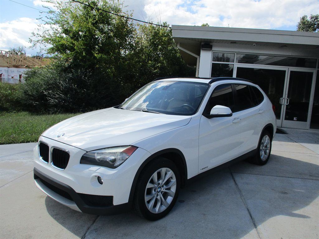 2013 BMW X1 xDrive28i photo