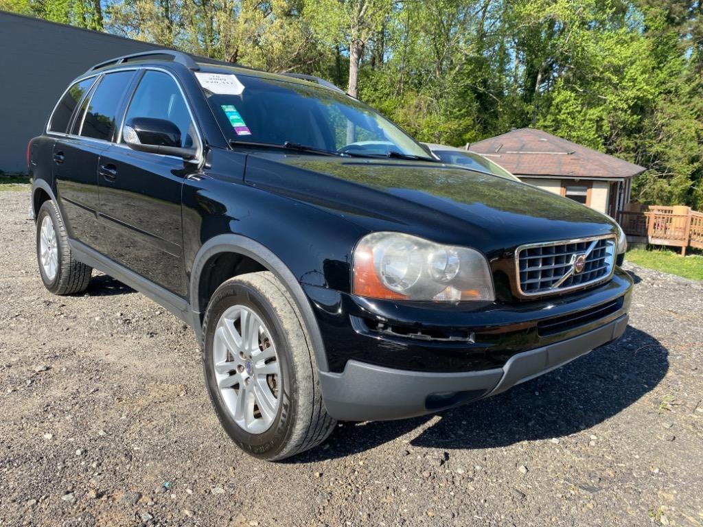 2009 Volvo XC90 3.2 photo