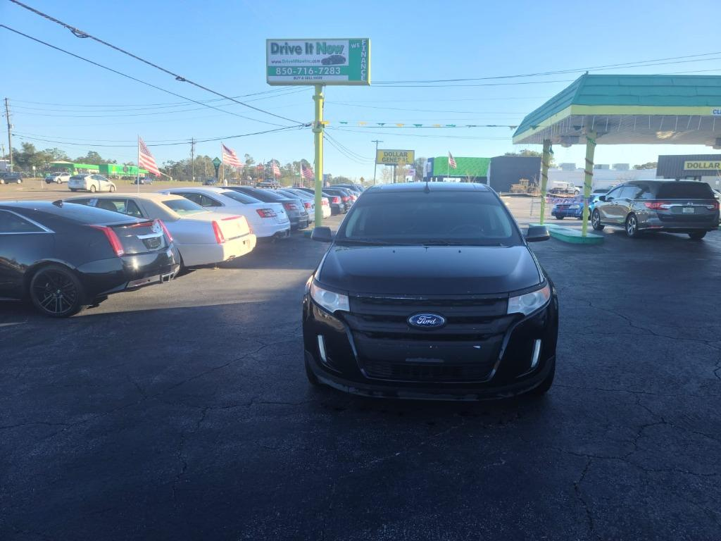 2011 Ford Edge SEL photo