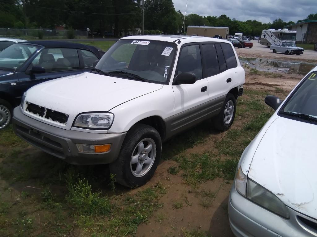 1998 Toyota RAV4 images