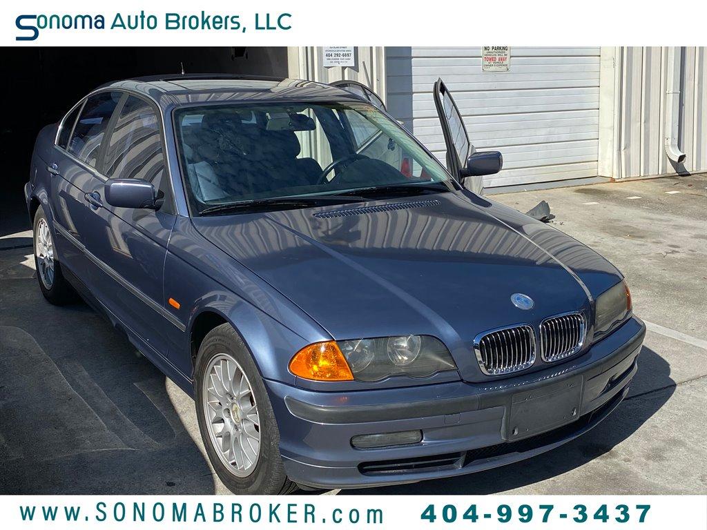 1999 BMW 3-Series 328i photo