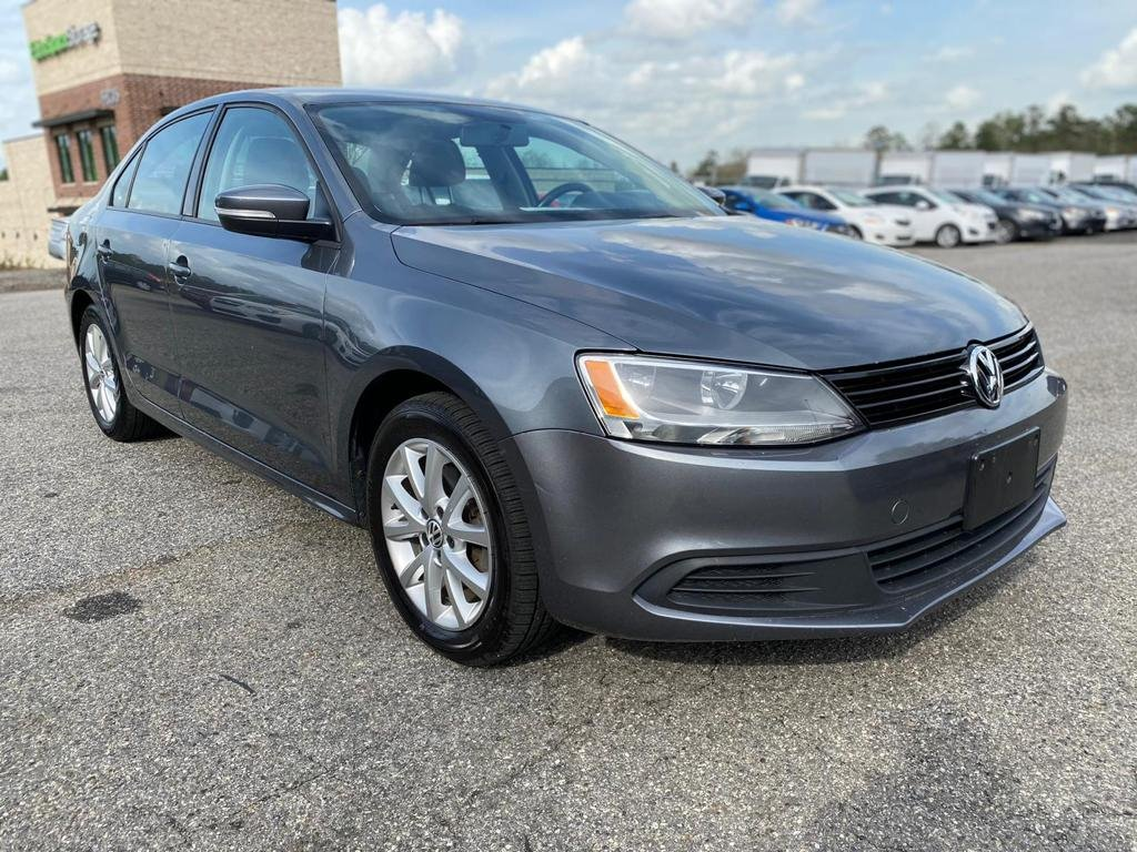 2011 Volkswagen Jetta SE photo