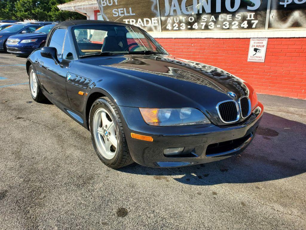 1996 BMW Z3 photo