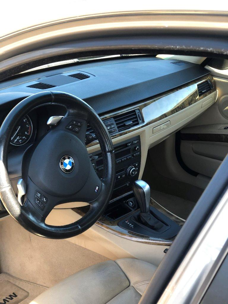 2007 BMW 3-Series 335i photo