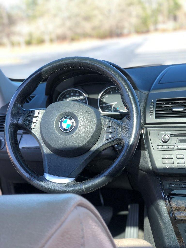 2009 BMW X3 xDrive30i photo