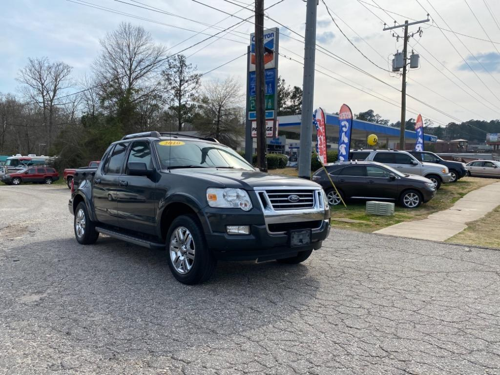 2010 Ford Explorer Sport Trac Limited photo