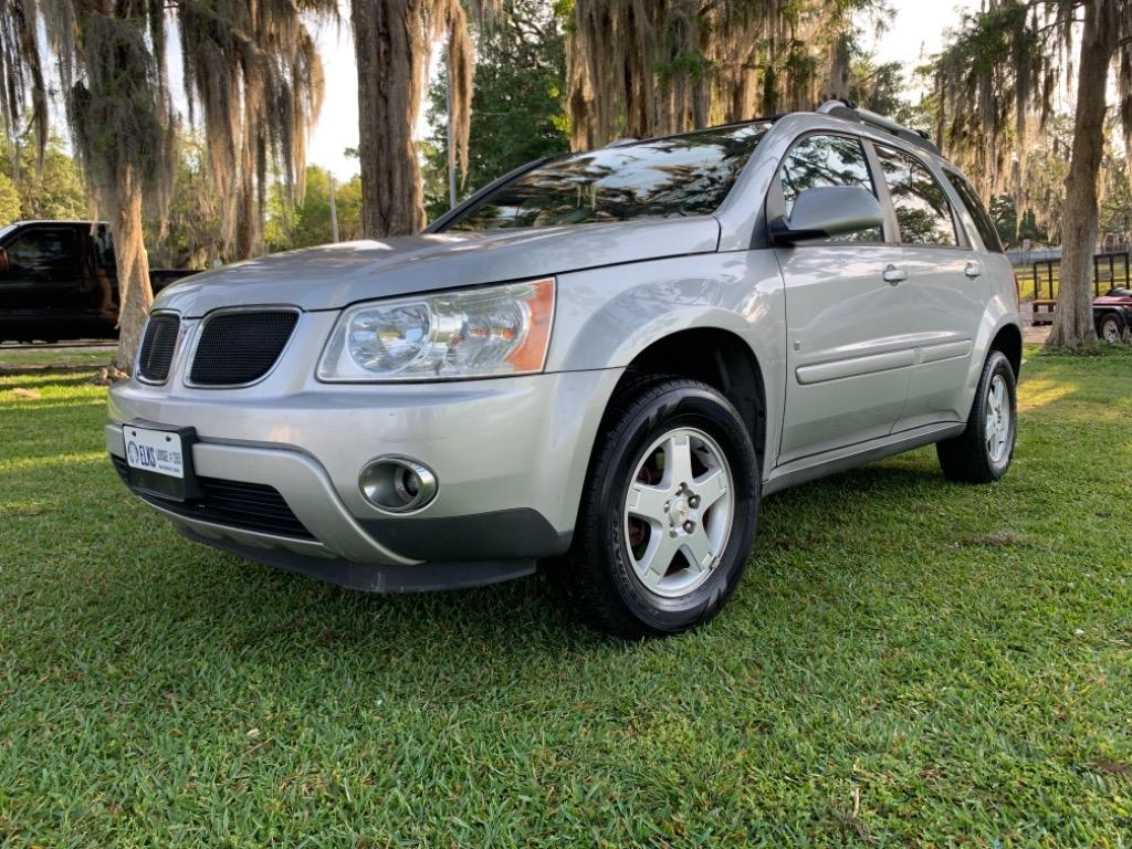 2006 Pontiac Torrent photo