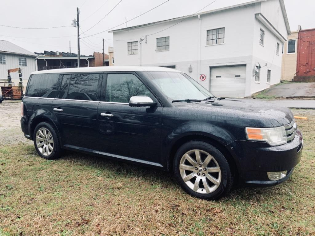 2009 Ford Flex Limited photo