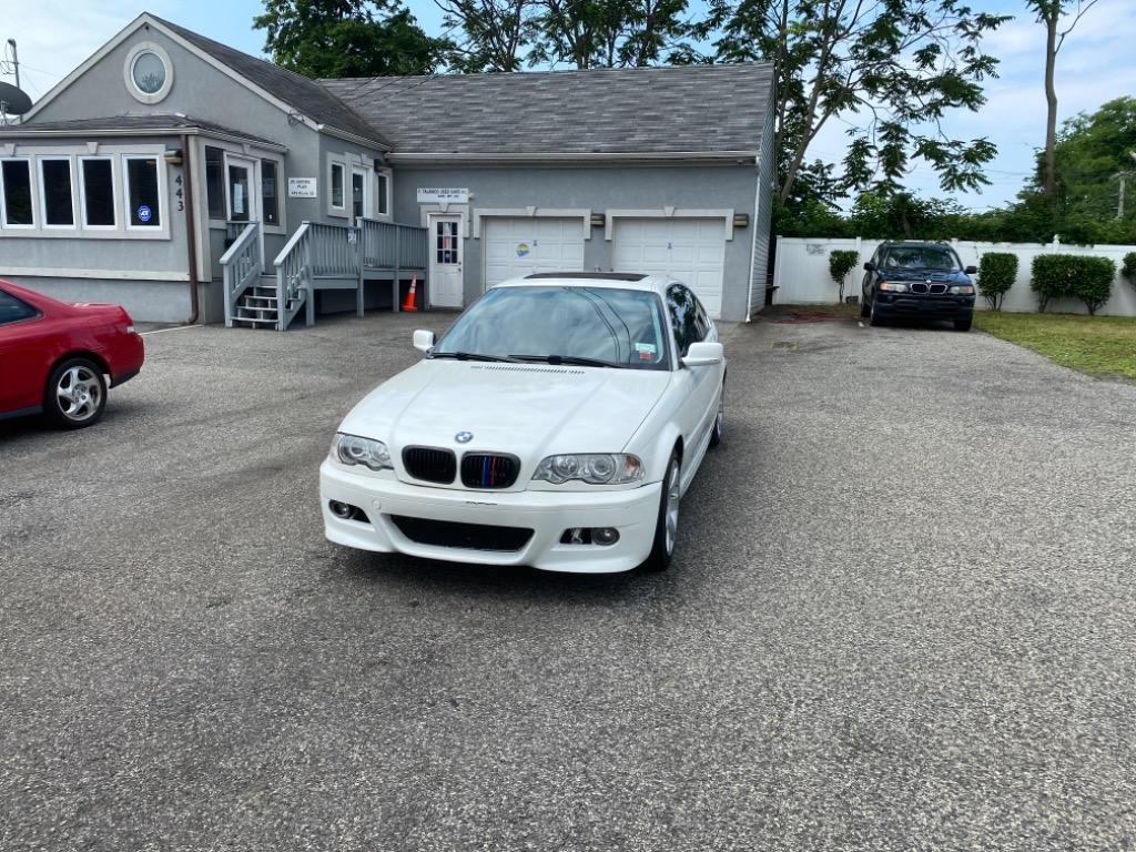 2000 BMW 3-Series 323Ci photo
