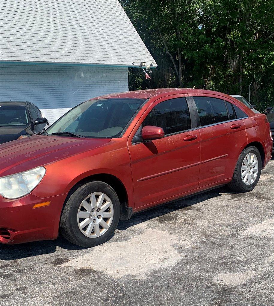 2007 Chrysler Sebring photo