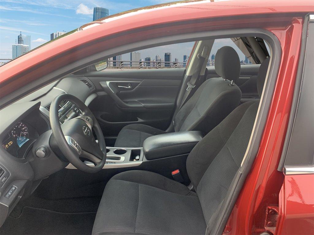 2015 Nissan Altima Special Edition photo