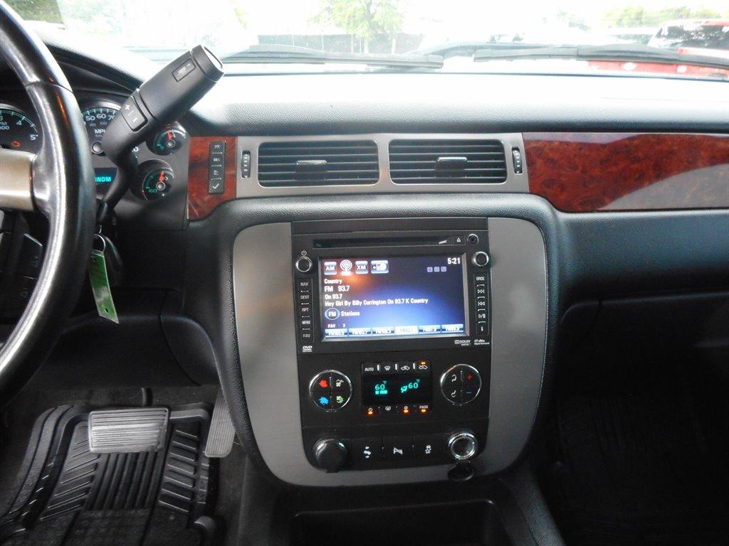 2013 GMC Sierra 1500 SLT photo