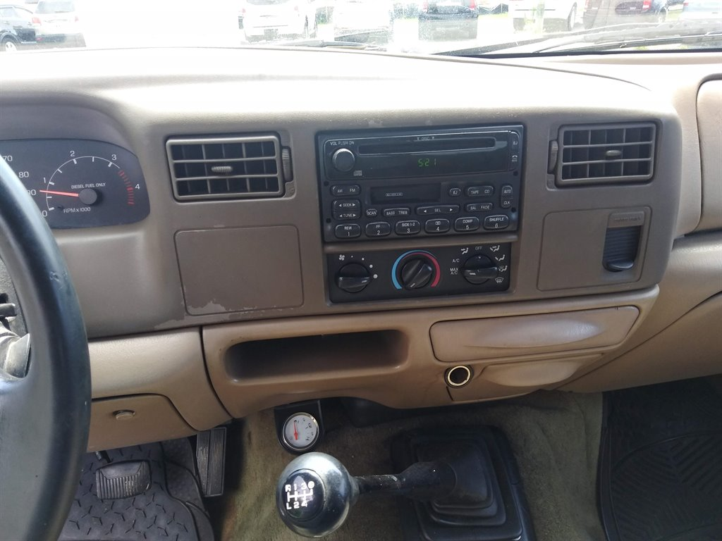1999 Ford RSX XL photo