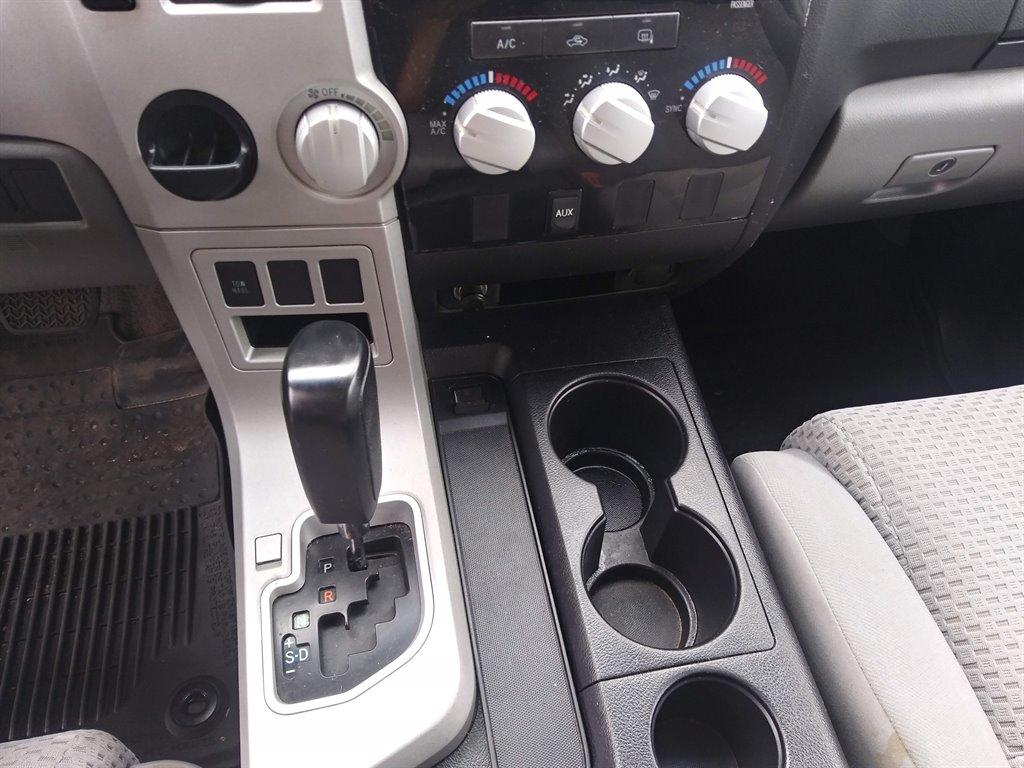 2007 Toyota Tundra SR5 photo