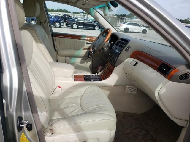 2003 Lexus LS 430 photo