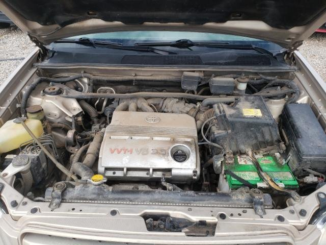 2006 Toyota Highlander photo