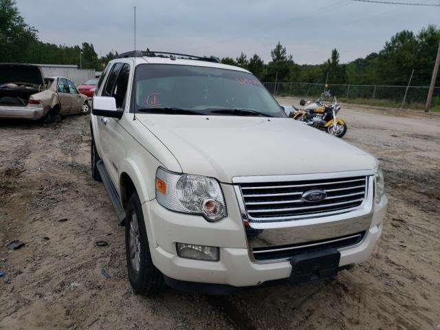 2008 Ford Explorer XLT photo