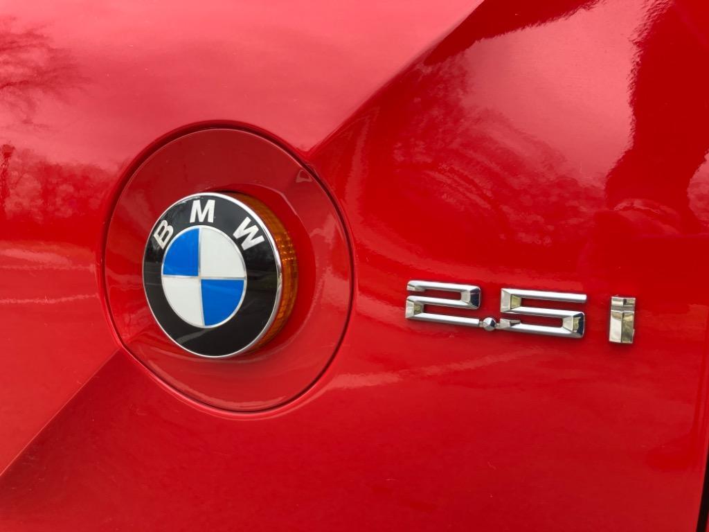 2004 BMW Z4 2.5i photo