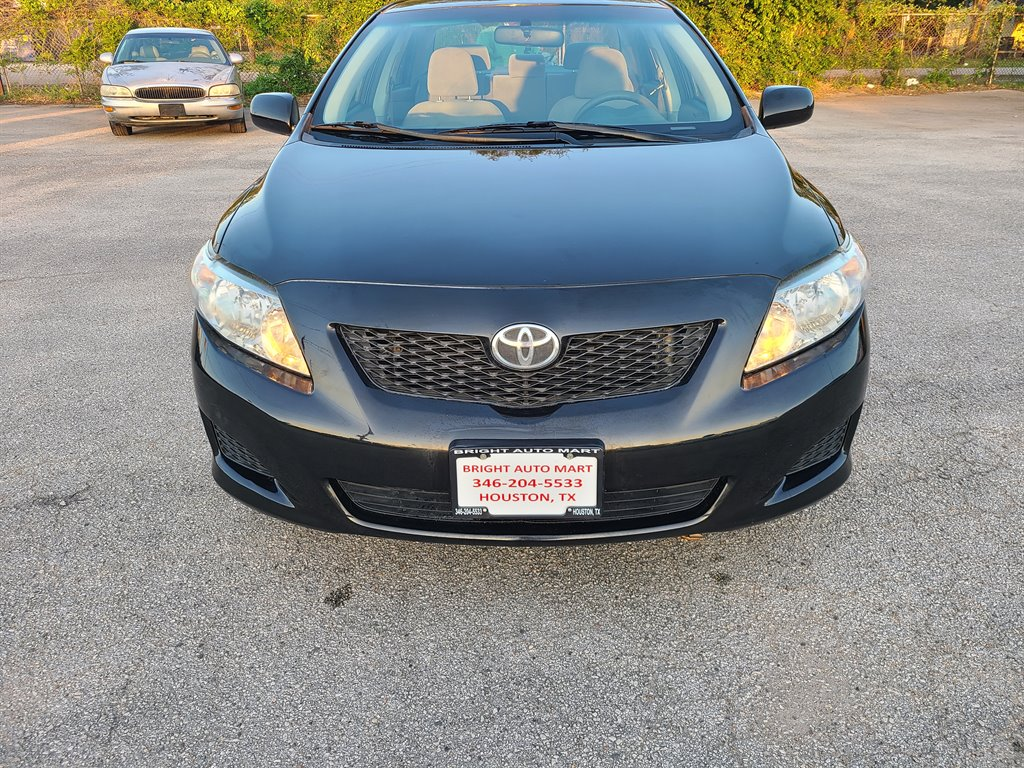 2010 Toyota Corolla photo