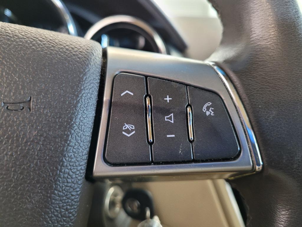 2012 Cadillac CTS 3.0L Luxury photo