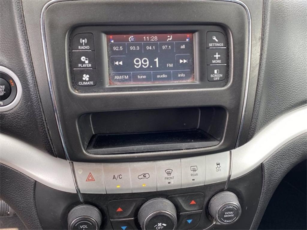 2018 Dodge Journey SE photo