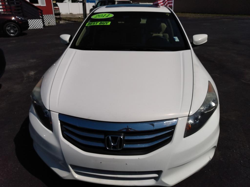 2011 Honda Accord EX-L photo