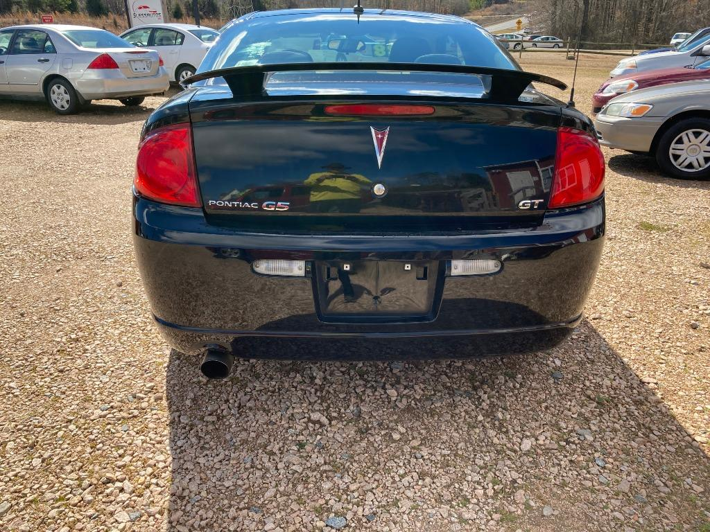 2008 Pontiac G5 GT photo