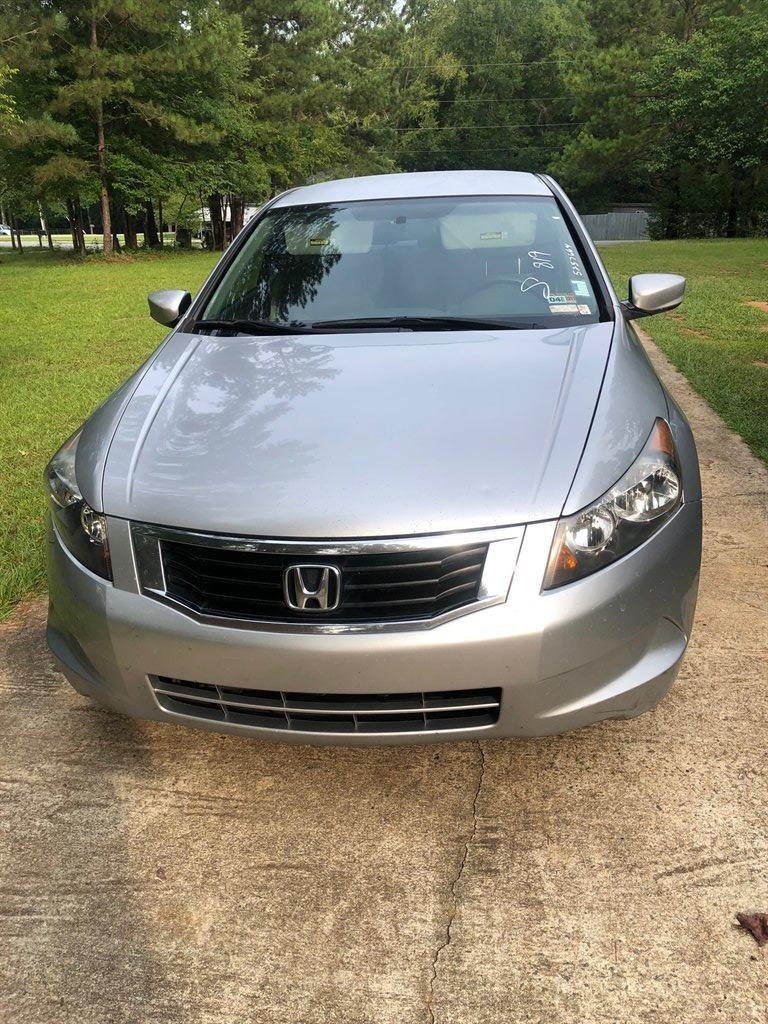 2008 Honda Accord LX-P photo