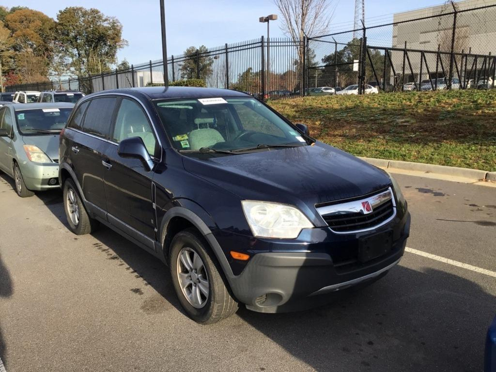 2008 Saturn Vue XE photo