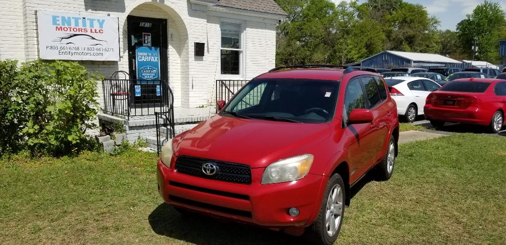 2007 Toyota RAV4 Sport photo