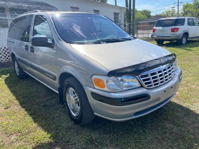 2000 Chevrolet Venture LS photo