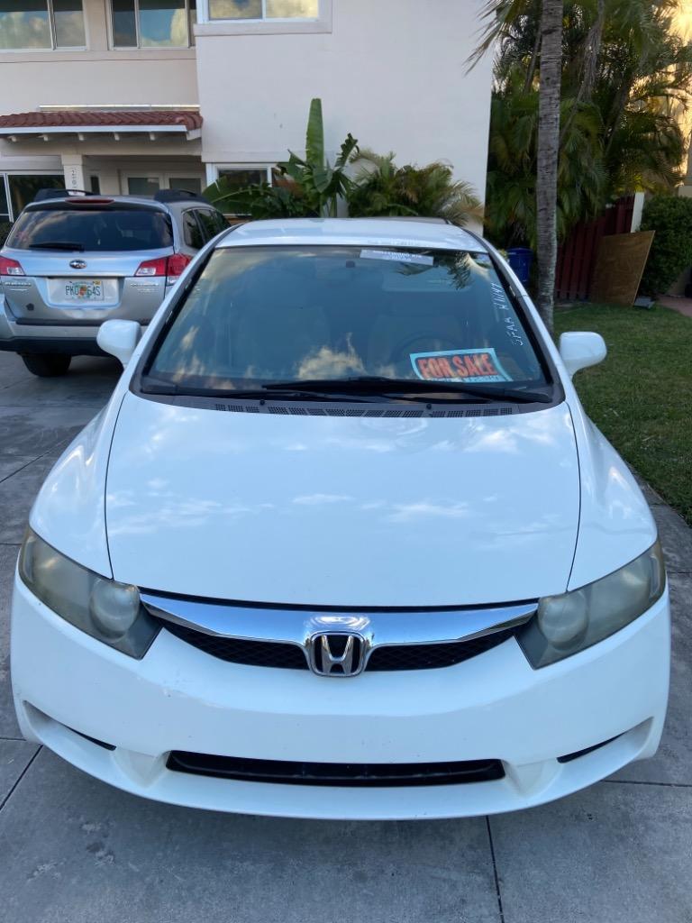 2009 Honda Civic LX photo