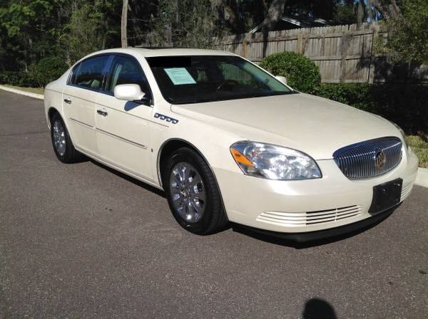 2008 Buick Lucerne CXL Special Edition photo