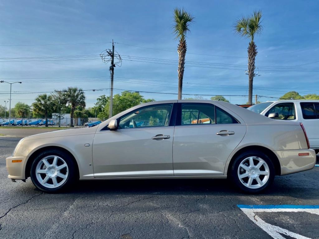 2006 Cadillac STS V6 photo
