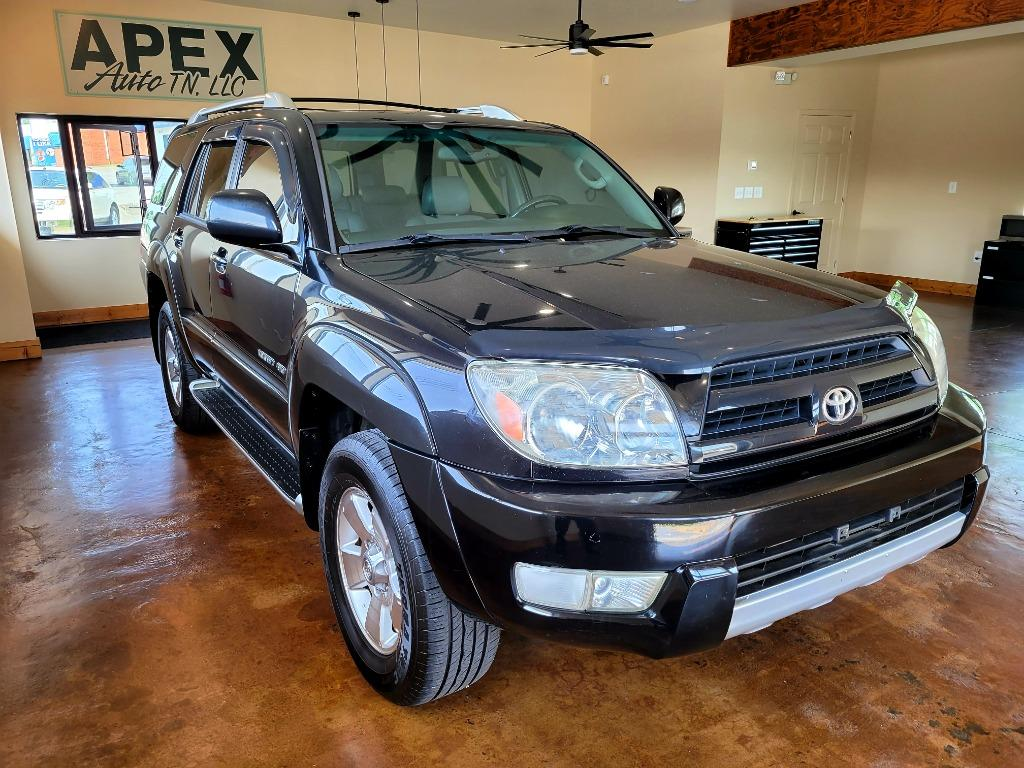 2004 Toyota 4Runner Limited photo