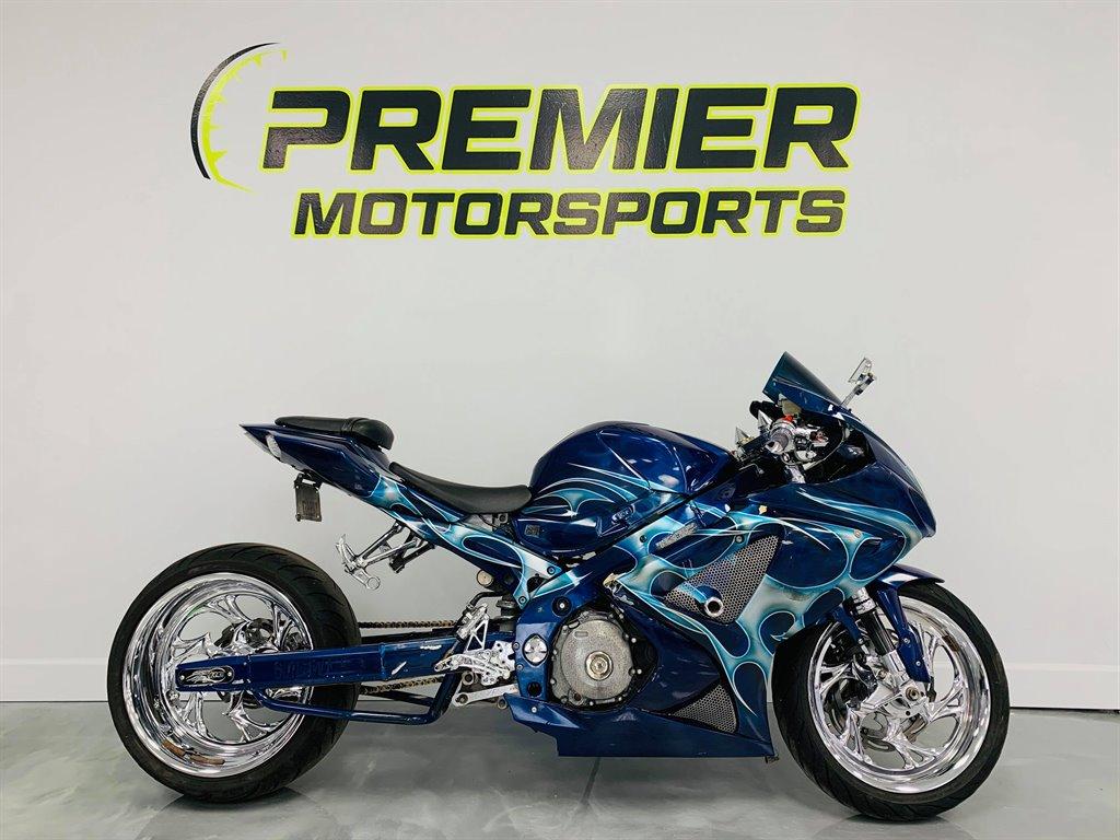 2007 Suzuki GSXR 1000  photo