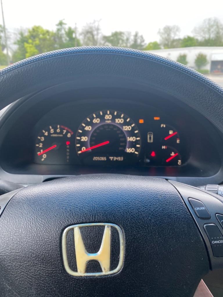 2007 Honda Odyssey EX photo