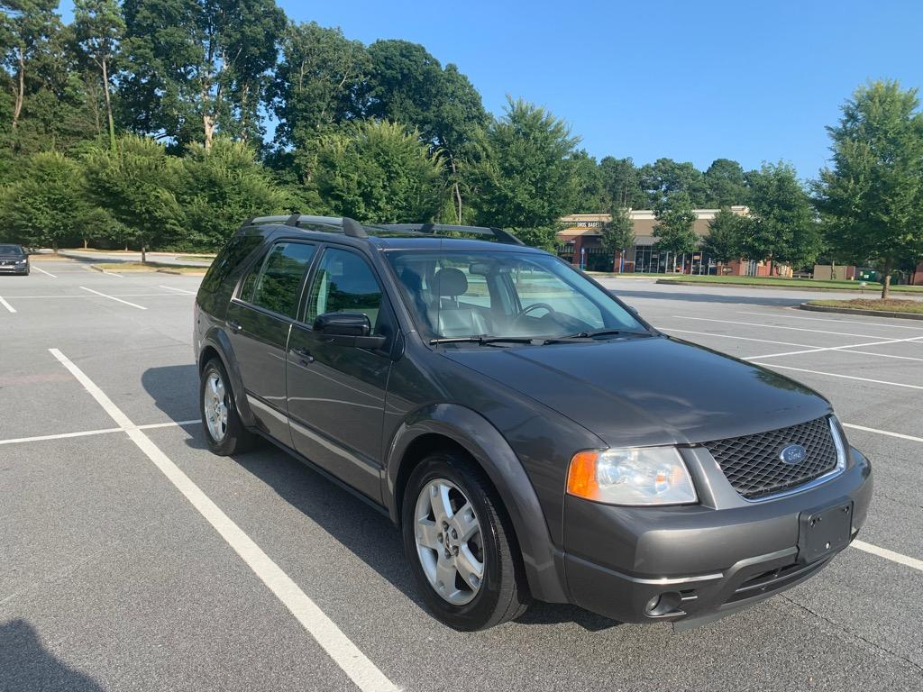2005 Ford FreeStyle Limited photo