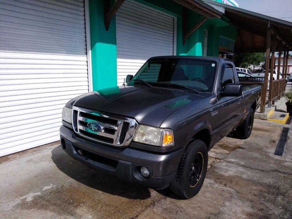2008 Ford Ranger SPORT photo