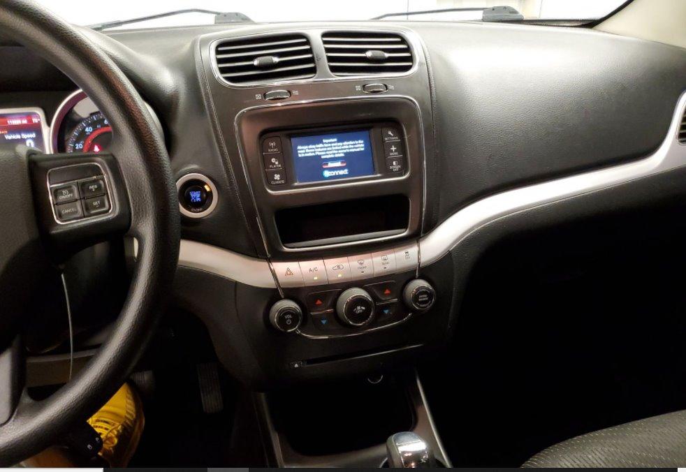 2015 Dodge Journey SXT photo