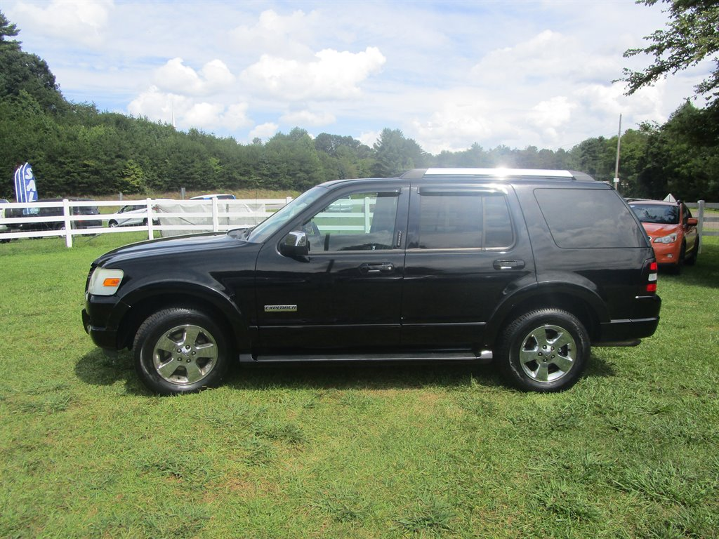 2006 Ford Explorer Limited photo