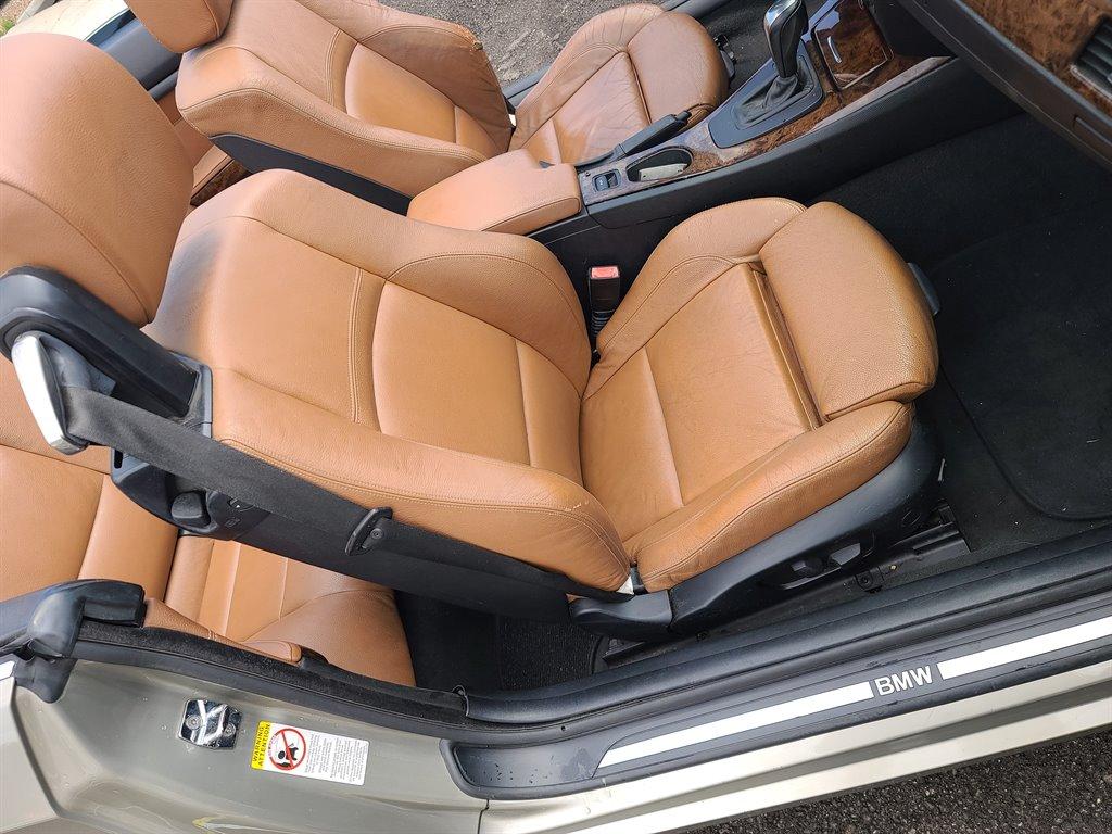 2008 BMW 3-Series 328i photo