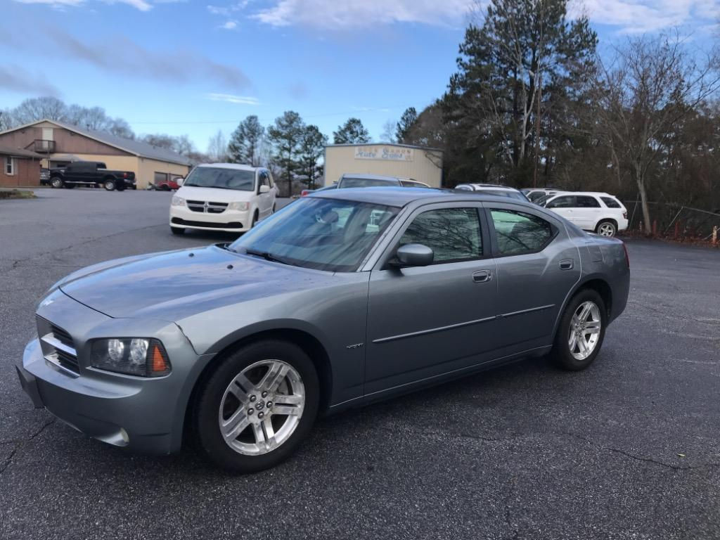 2006 Dodge Charger RT photo