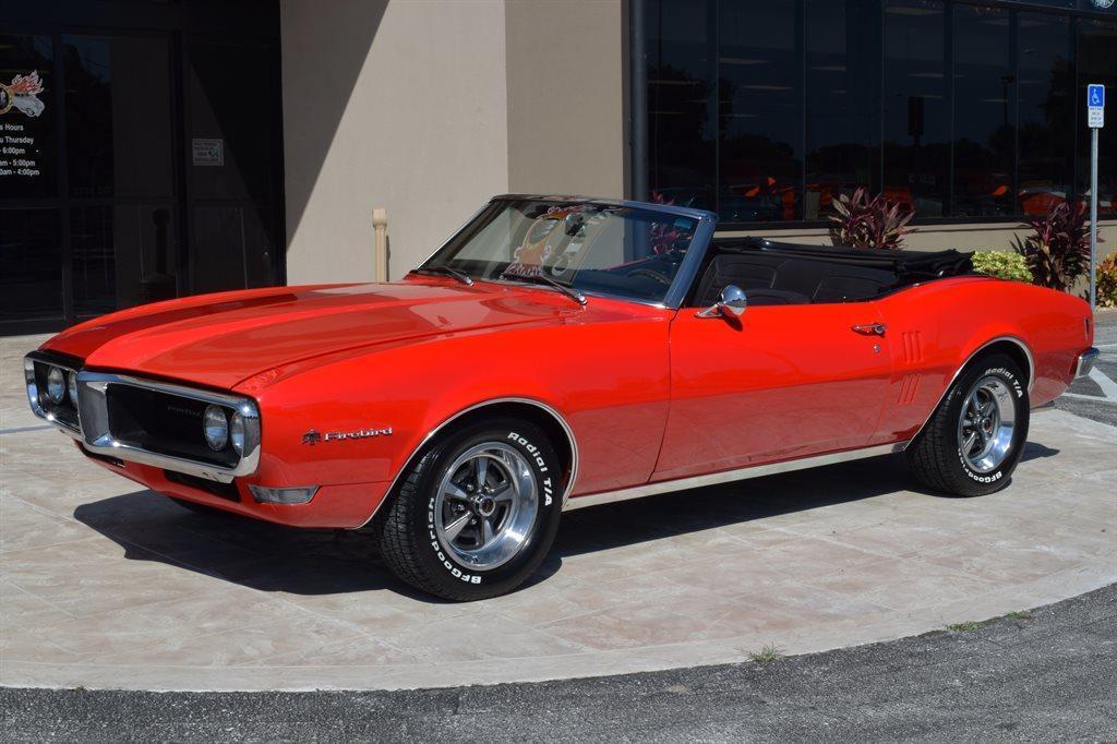 1968 Cadillac Allante