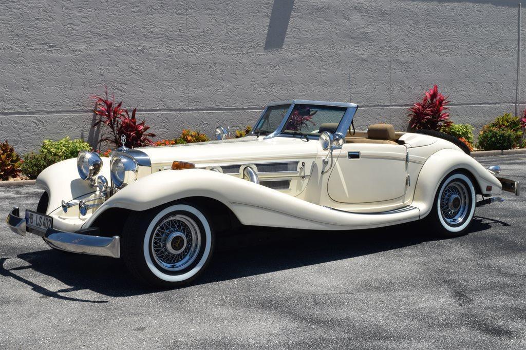 1934 Cadillac Allante
